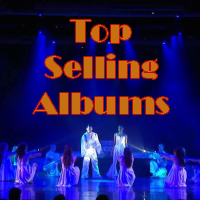Top Selling Albums